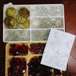 pulizia e selezione materiali