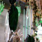 lampadario antico cristallo Venezia