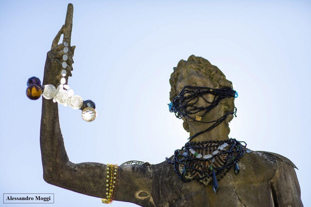 Decorare le Statue   Pendolo