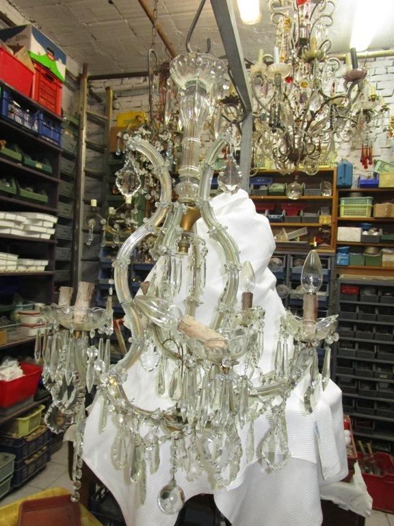 Lampadari Maria Teresa